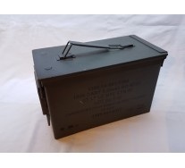 Ammunition box CAL. 50