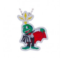 Signal The Frog® Travel Tag – Vampire